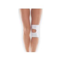 Бандаж для коленного сустава с открыто..