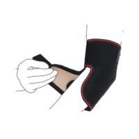 Бандаж на локтевой сустав разъемный